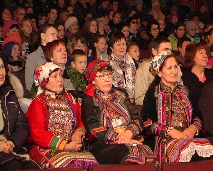 В Полевском прошел фестиваль национальных культур (фото) (фото) - фото 1