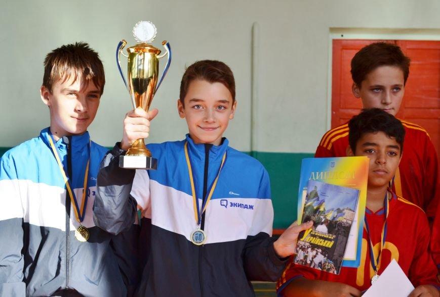 У Житомирі завершився чемпіонат України з волейболу: результати (фото) - фото 1