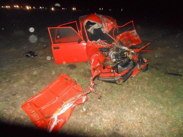 мех. повреждения автомобиля ВАЗ21074