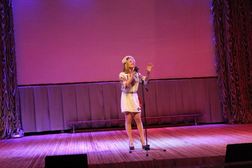Артемовцы-бахмутчане победили на Международном музыкальном фестивале (фото) - фото 1