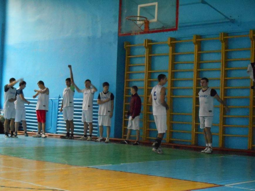 Сьогодні у Слов'янську технікуми грають у волейбол (фото) - фото 2