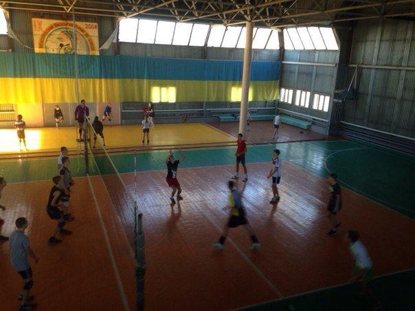 В Родинском состоялся турнир по волейболу «Золотая осень» (фото) - фото 2