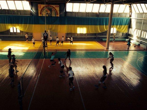 В Родинском состоялся турнир по волейболу «Золотая осень» (фото) - фото 5