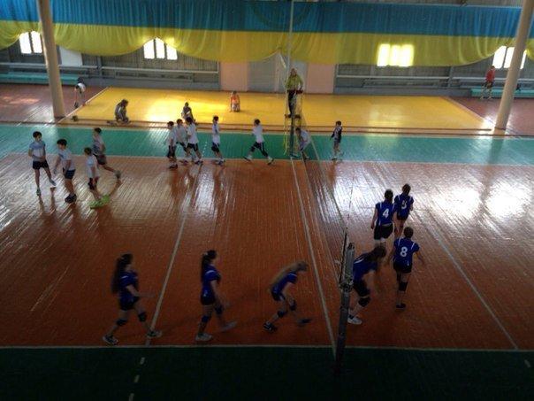 В Родинском состоялся турнир по волейболу «Золотая осень» (фото) - фото 3