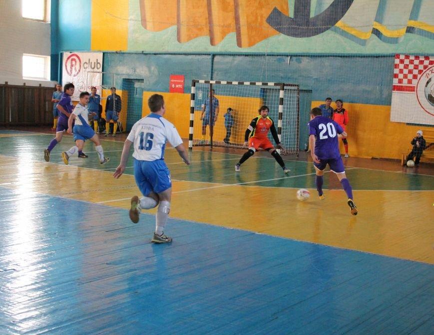 У Житомирі стартував Чемпіонат міста з футзалу, фото-4