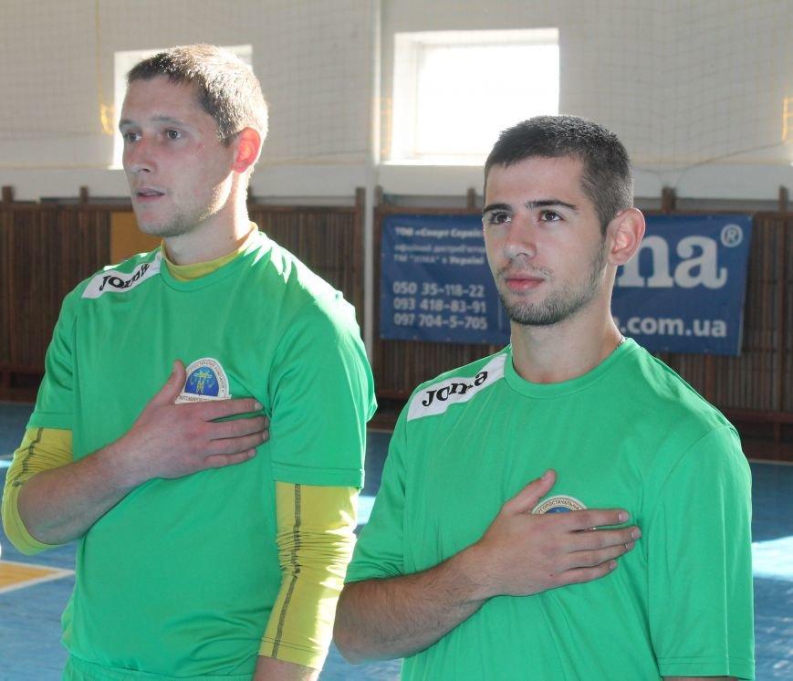 У Житомирі стартував Чемпіонат міста з футзалу, фото-2