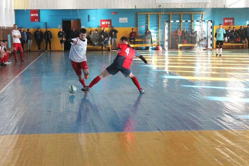 У Житомирі стартував Чемпіонат міста з футзалу, фото-3