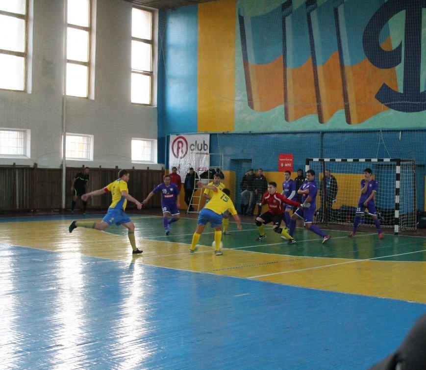 У Житомирі стартував Чемпіонат міста з футзалу, фото-5