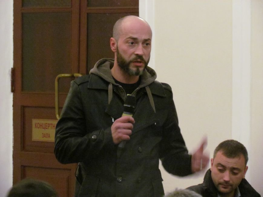 Представители «Азова» ужаснулись от криминогенной ситуации на Восточном и призвали милицию Мариуполя к борьбе (ФОТО), фото-1