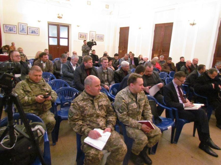 Представители «Азова» ужаснулись от криминогенной ситуации на Восточном и призвали милицию Мариуполя к борьбе (ФОТО), фото-2