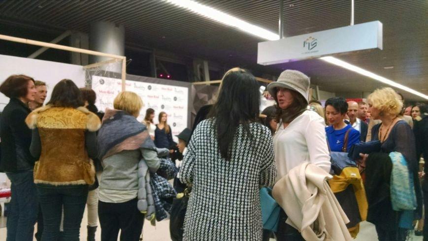 Lviv Fashion Week у фотографіях. Як це було (ФОТОРЕПОРТАЖ) (фото) - фото 3