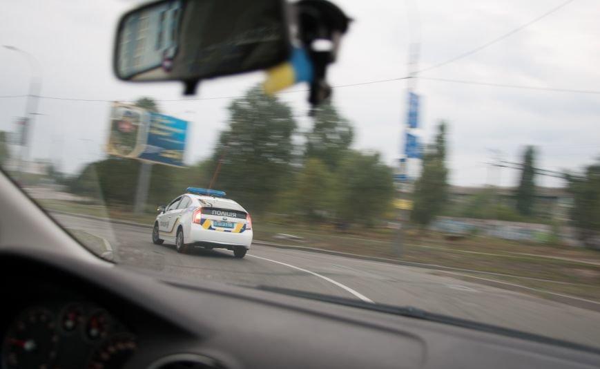 Служить и защищать: о непростой работе Одесской полиции (фото) - фото 2
