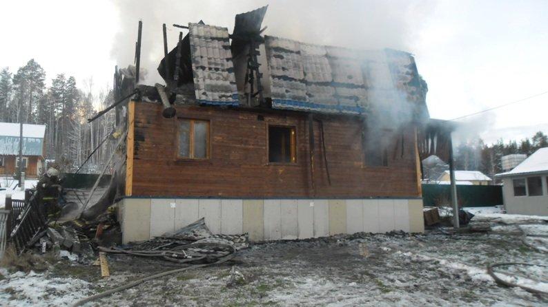 пожар в саду Аметист_31.10-03