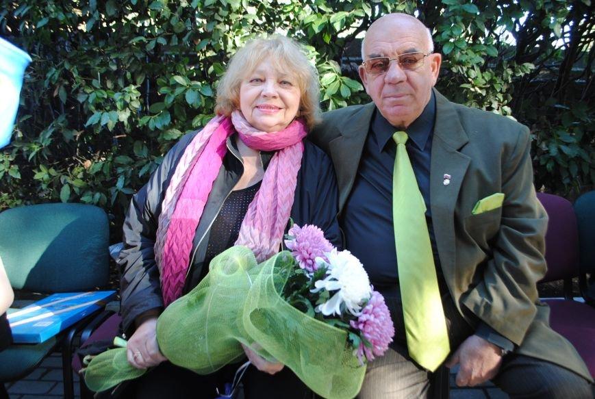 В Ялте открыли «Дерево любви» и «Скамью согласия и примирения» (фото) - фото 1
