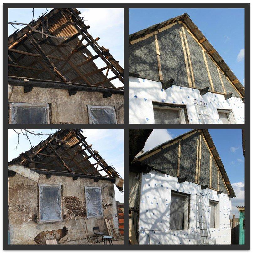 В Гродно приют для бездомных животных почти отстроили после пожара (фото) - фото 3