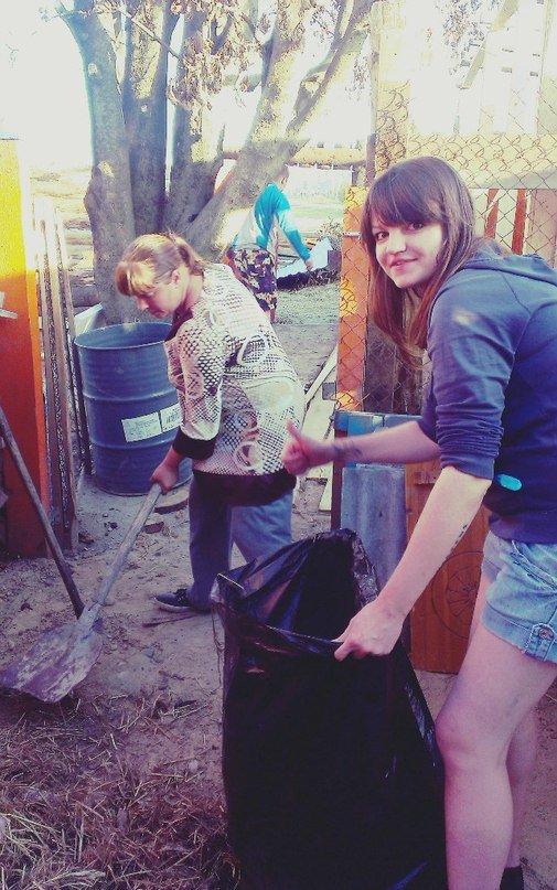 В Гродно приют для бездомных животных почти отстроили после пожара (фото) - фото 4
