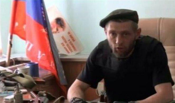 Известного в Мариуполе «Чечена» будет искать полиция 190 государств, фото-3