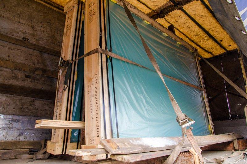 Днепропетровщина помогает восстанавливать дома в луганском городе Сватово (ФОТО) (фото) - фото 6