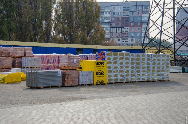 Днепропетровщина помогает восстанавливать дома в луганском городе Сватово (ФОТО) (фото) - фото 1
