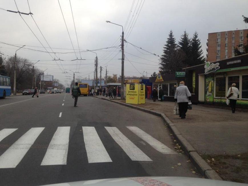 Напередодні другого туру виборів мера у Полтаві з'явилася провокаційна агітація (ФОТОФАКТ), фото-3