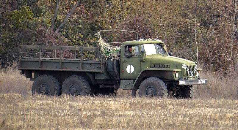 В Мариуполе обнаружены пьяные военные с бензопилами (ФОТО+ВИДЕО) (фото) - фото 3