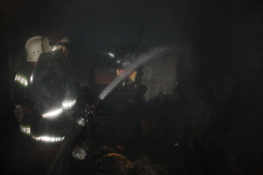 Через пічне опалення на Кіровоградщині виникло три пожежі, фото-3