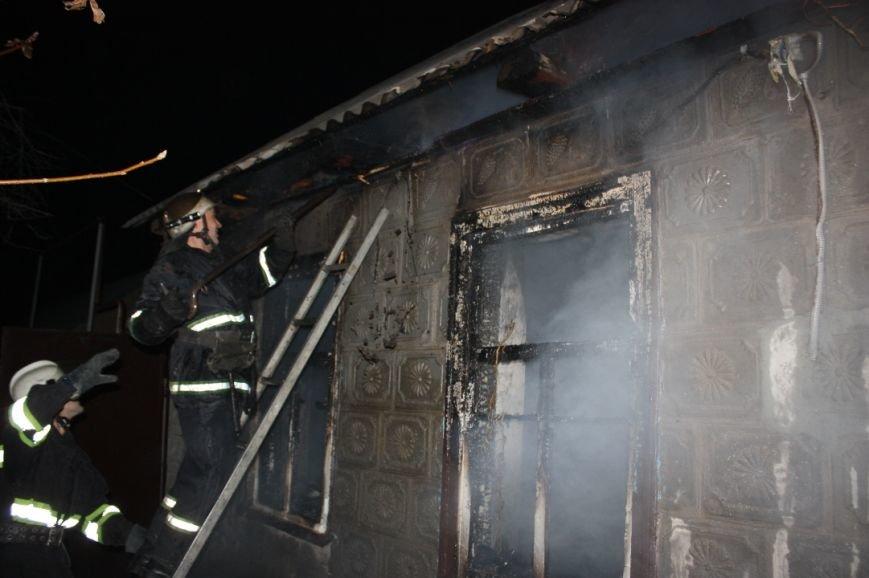 Через пічне опалення на Кіровоградщині виникло три пожежі, фото-2