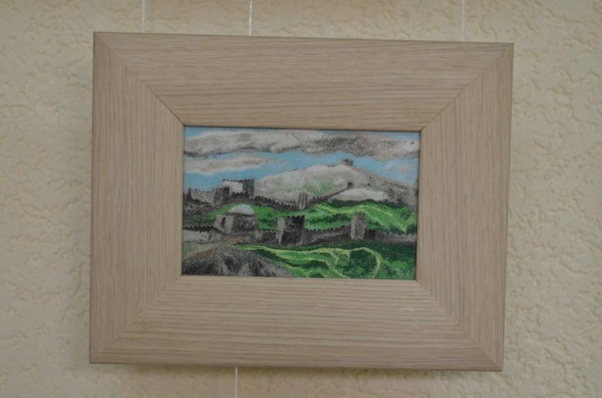 В Симферополе открылась выставка «Песочной живописи» (ФОТО), фото-4