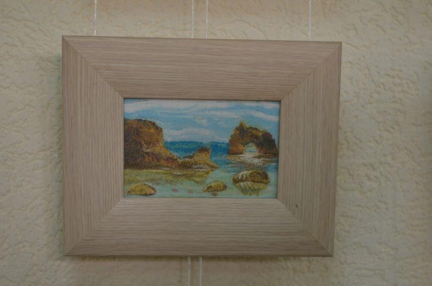 В Симферополе открылась выставка «Песочной живописи» (ФОТО), фото-5