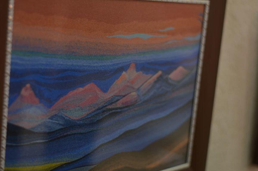 В Симферополе открылась выставка «Песочной живописи» (ФОТО), фото-11