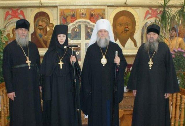 На Вінниччині відкрили жіночий монастир на честь святого Архистратига Михаїла, фото-1