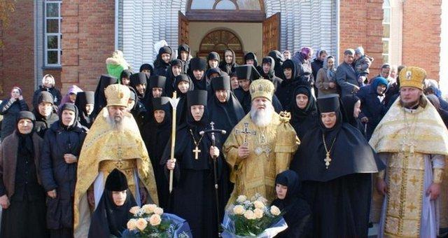 На Вінниччині відкрили жіночий монастир на честь святого Архистратига Михаїла, фото-2