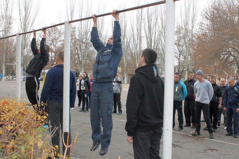 В Николаеве приняли первую партию срочников осеннего призыва (ФОТО) (фото) - фото 3