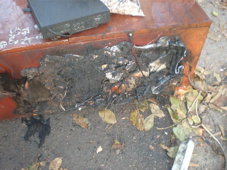 Несчастный случай в Чаплинке (фото) - фото 2