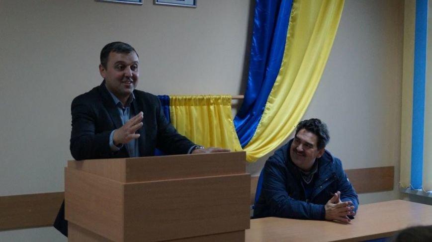 В Бердянске завершила свою работу Украинская миротворческая школа, фото-14