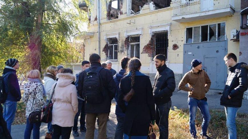 В Бердянске завершила свою работу Украинская миротворческая школа, фото-12