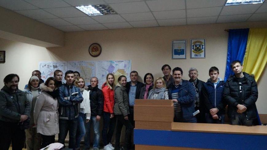 В Бердянске завершила свою работу Украинская миротворческая школа, фото-16