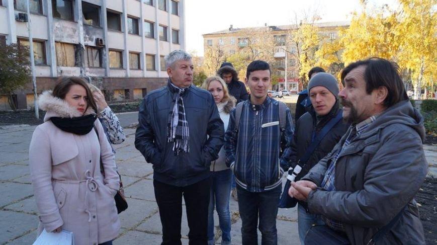 В Бердянске завершила свою работу Украинская миротворческая школа, фото-10