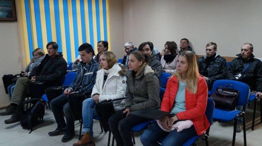 В Бердянске завершила свою работу Украинская миротворческая школа, фото-15