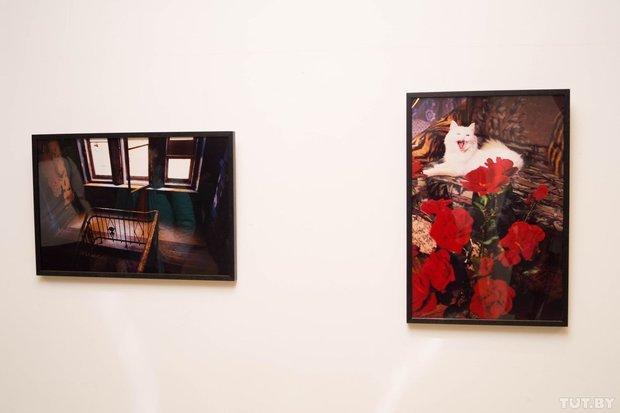 В Гродно открылась выставка французского фотографа «Коммуналка» (фото) - фото 10