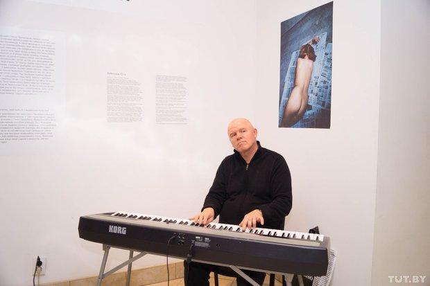 В Гродно открылась выставка французского фотографа «Коммуналка» (фото) - фото 7