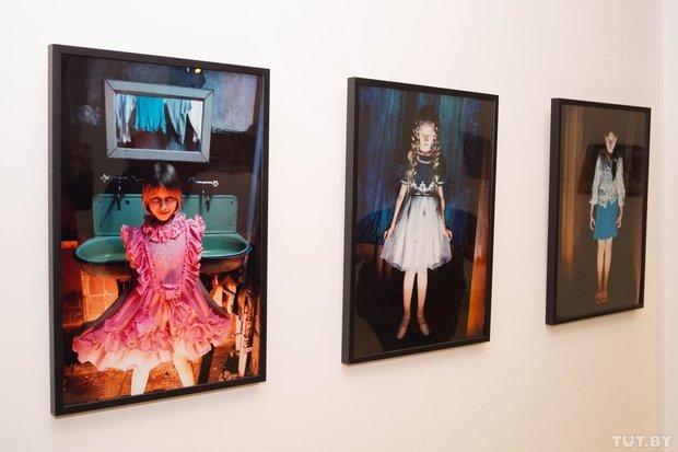 В Гродно открылась выставка французского фотографа «Коммуналка» (фото) - фото 4