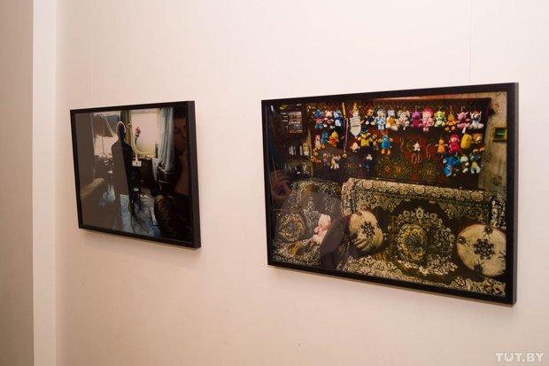 В Гродно открылась выставка французского фотографа «Коммуналка» (фото) - фото 11