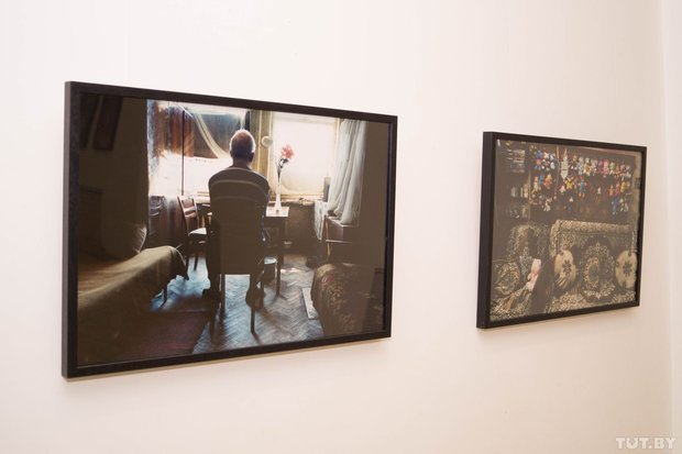 В Гродно открылась выставка французского фотографа «Коммуналка» (фото) - фото 5