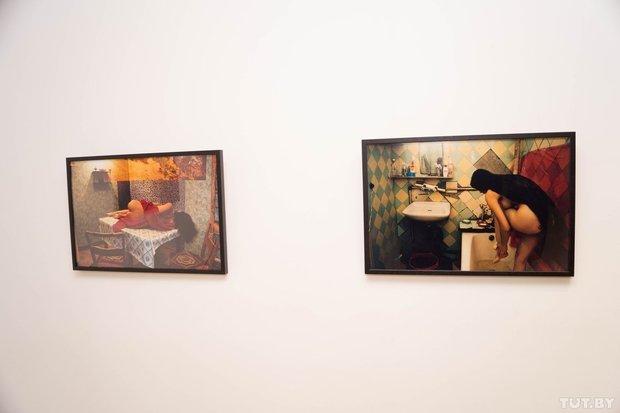 В Гродно открылась выставка французского фотографа «Коммуналка» (фото) - фото 6