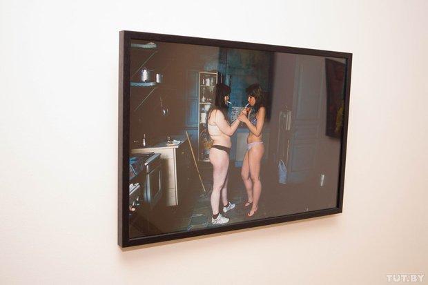 В Гродно открылась выставка французского фотографа «Коммуналка» (фото) - фото 1