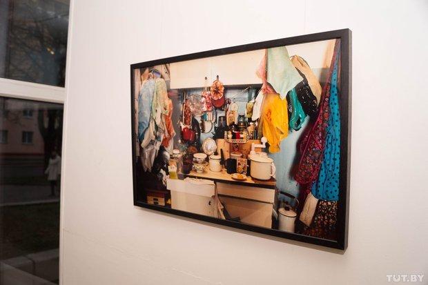 В Гродно открылась выставка французского фотографа «Коммуналка» (фото) - фото 8