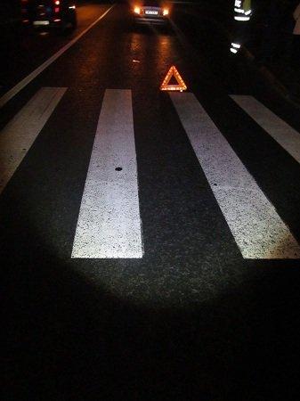 В Волковыске мужчина несколько метров не добежал до тротуара (фото) - фото 3