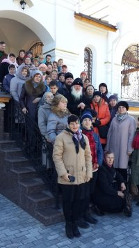 Краматорские учителя стали паломниками (фото) - фото 2