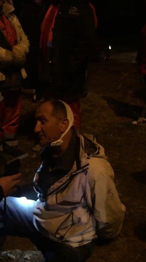 В Харькове пьяный водитель устроил «гонки» с полицейскими (ФОТО) (фото) - фото 1